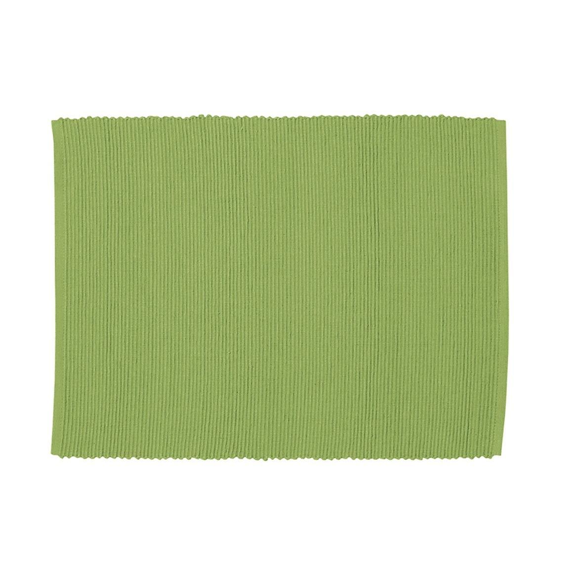 pogrinjek linum rips - zelen