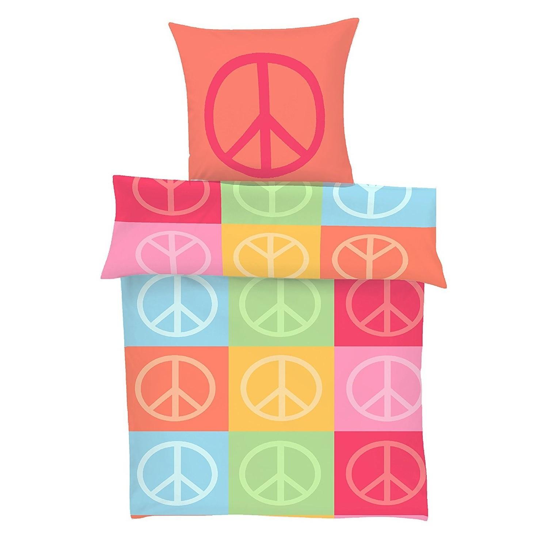 posteljnina iz satena ibena summer festival peace