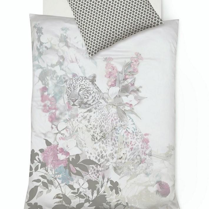 posteljnina iz satena fleuresse milano 3730/7
