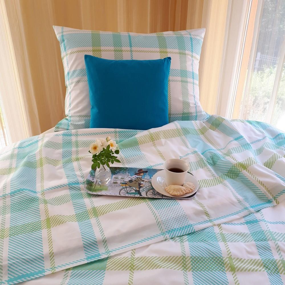 posteljnina iz batista fleuresse saint tropez