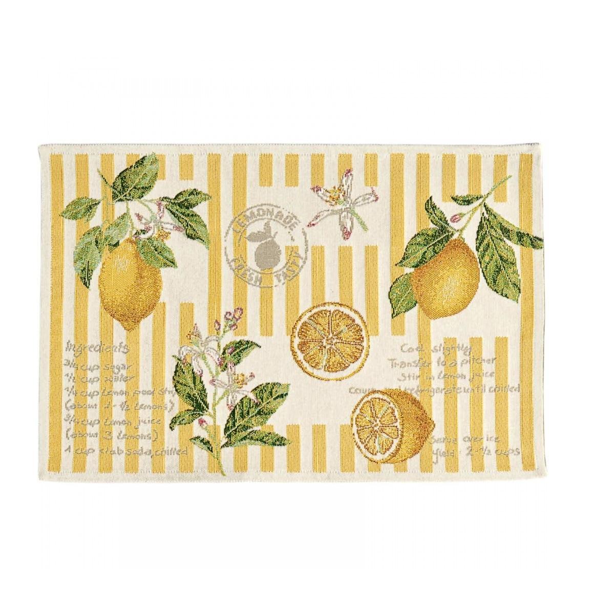 pogrinjek sander limone