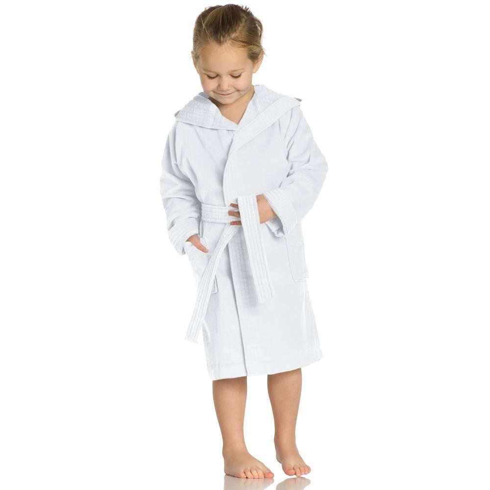 otroški kopalni plašč vossen texie 030