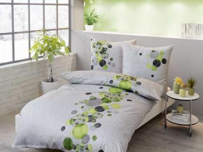 posteljnina iz satena kaeppel