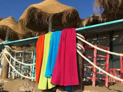 brisače za na plažo beach club