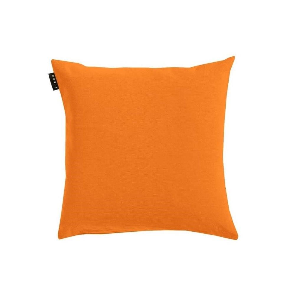 prevleka linum oranžna