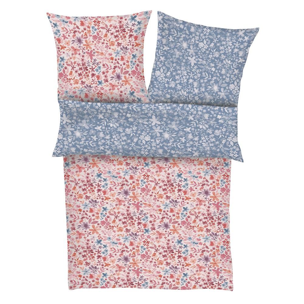 posteljnina s.oliver 5933-460 rožice
