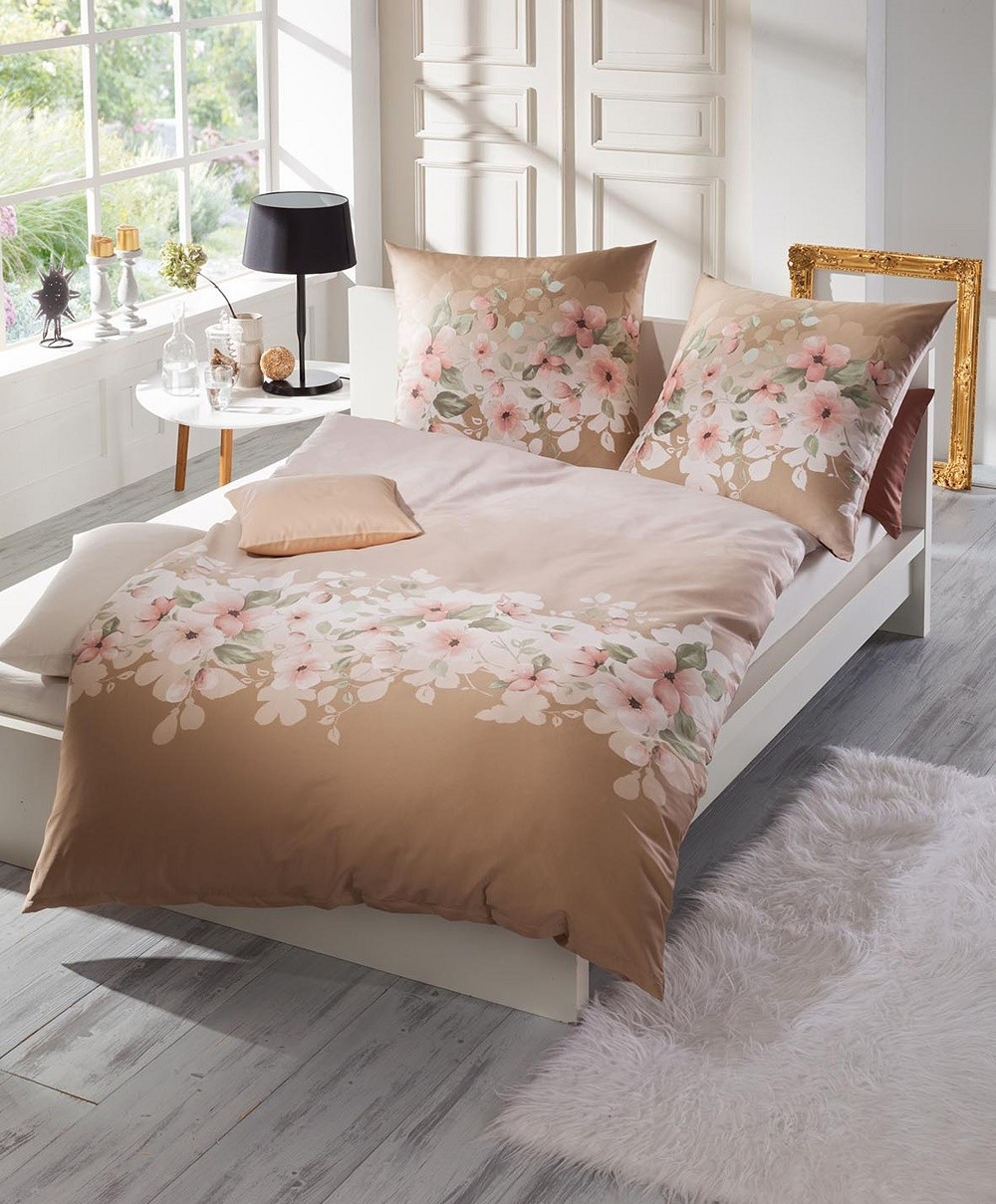 posteljnina iz satena kaeppel aveline